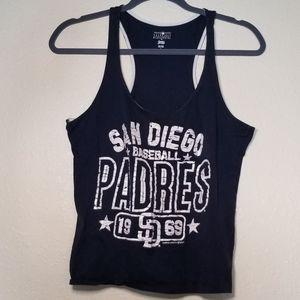 San Diego Baseball Padres